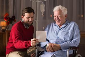 Rotina de cuidados: uma aliada do portador de doença crônica