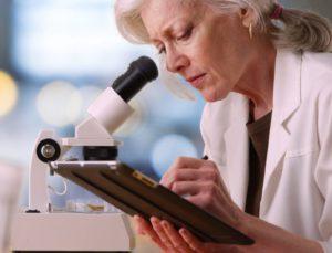 Foto em celebração ao Dia das Mulheres e Meninas na Ciência