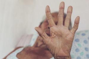 Combate à Violência contra a pessoa idosa
